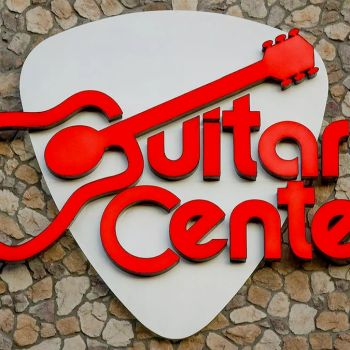 Guitar Center bankruptcy