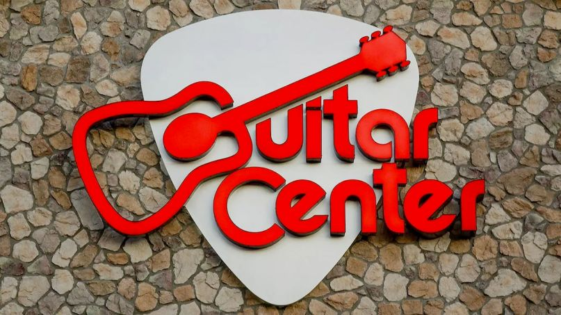 Guitar Center bankruptcy