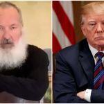 Donald Trump Retweets Bizarre Randy Quaid Videos