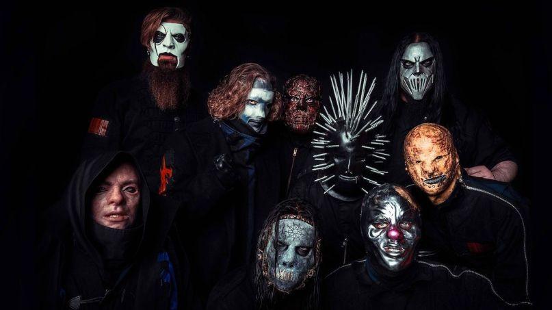 Slipknot New Music and Virtual Fest