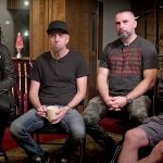 System of a Down thank fans