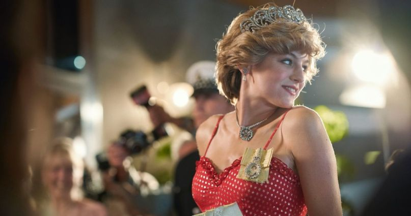 The Crown Season 4 Belongs to Princess Diana: Review