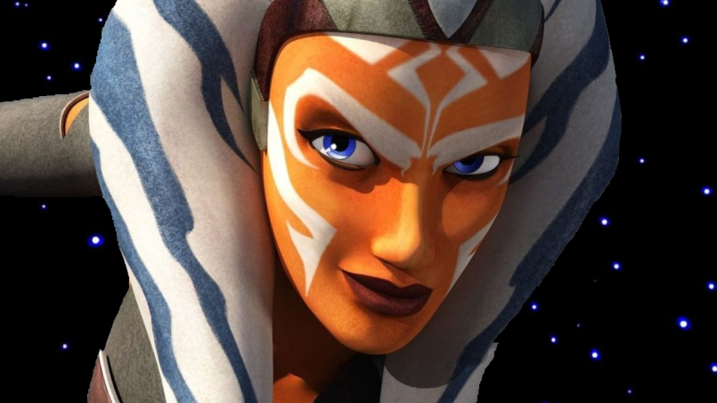 Who's Ahsoka Tano? What's Baby Yoda's Real Name? The Mandalorian, Explained