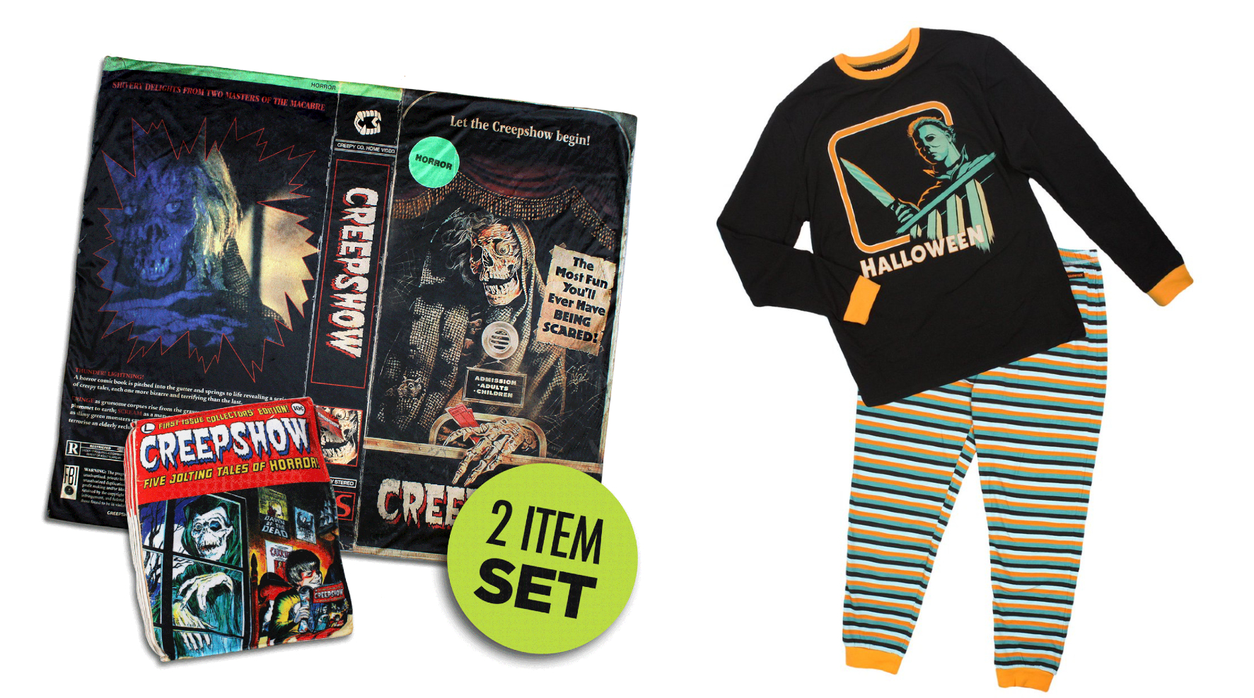 creepy co A Holiday Gift Guide for Horror Hounds
