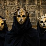 "Imperial Triumphant Premiere Music Video for ""Excelsior"""