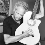 lindsey buckingham at home live studio performance livestream