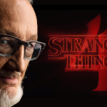 Robert Englund joins Stranger Things 4