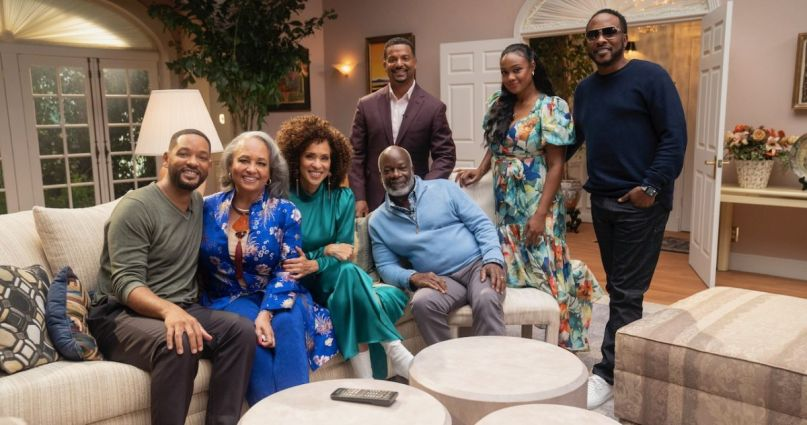 What We Learned From The Fresh Prince of Bel-Air Reunion