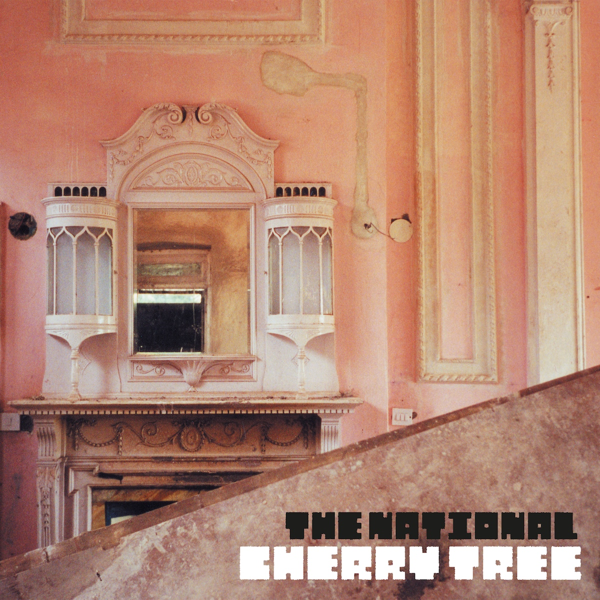 the national reissue cherry tree ep