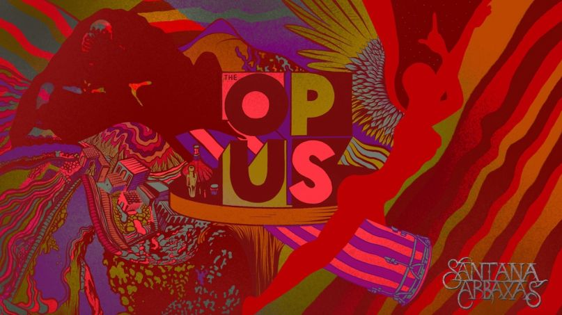 the opus santana abraxas announce new season host giveaway