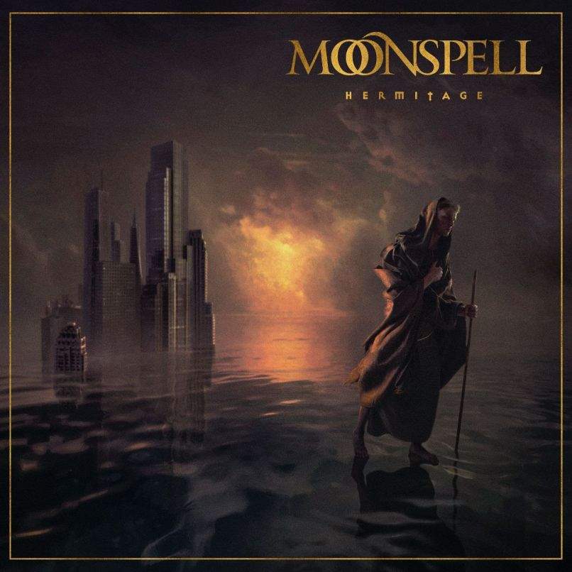 unnamed 39 Moonspell Announce New Album Hermitage, Share The Greater Good: Stream