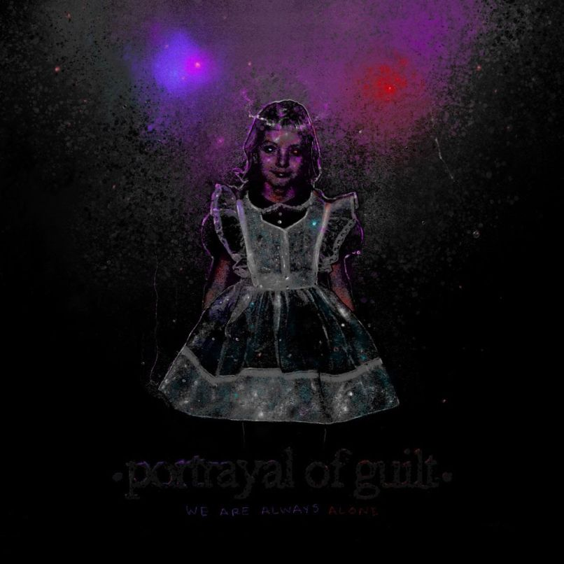 unnamed 45 Portrayal of Guilt Premiere Video for New Song A Tempting Pain: Stream