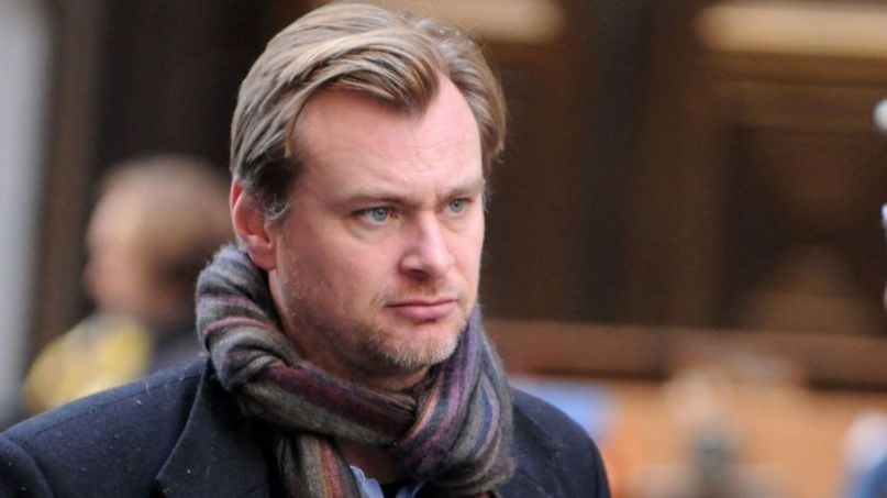 Christopher Nolan Blasts HBO Max, Condemns Warner Bros.
