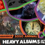 Top Heavy Albums 2020