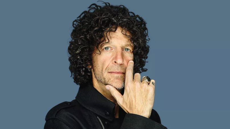 Howard Stern resigns with SiriusXM