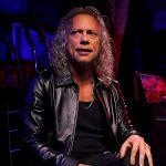 Kirk Hammett Reflects on Metallica Career