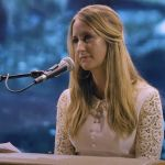 Margo Price Joni Mitchell River cover Christmas song new music stream Margo Price, photo via YouTube