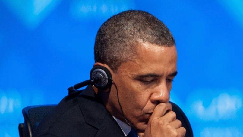 Obama headphones