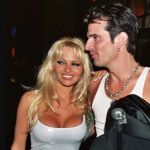 Pamela Anderson Tommy Lee TV show Hulu series