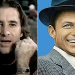 Scott Stapp to play Frank Sinatra in Reagan movie