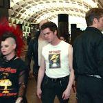 Wonder Woman Cro-Mags Shirt