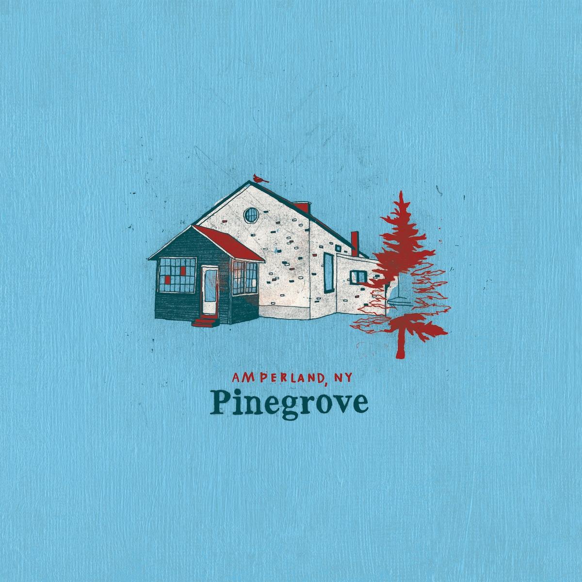 amperland ny soundtrack movie pinegrove artwork