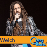 "Going There with Brian ""Head"" Welch"