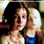 The Horror Virgin - Let the Right One In