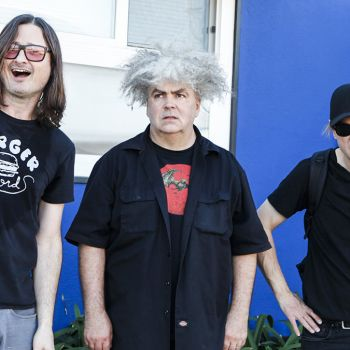 Melvins New Year's Evil Livestream