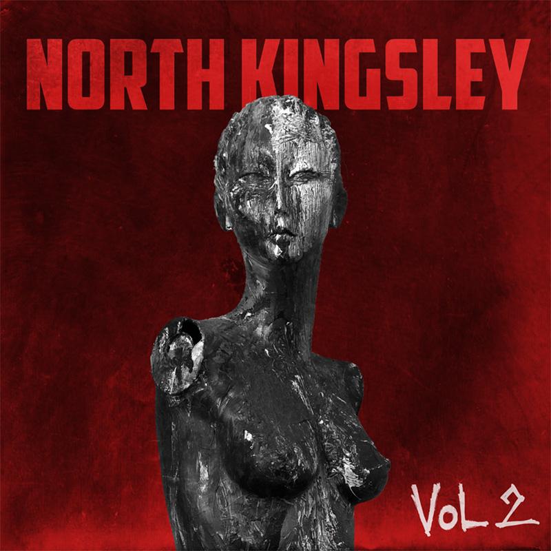 north kingsley North Kingsley (Shavo Odadjian) Unleash False Idols Featuring Wu Tang Clans RZA: Stream
