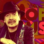 Charting the Influence of Santana