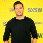 Armie Hammer Exits Lionsgate's Shotgun Wedding Amid Social Media Controversy