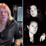 Bob Rock Sells Black Album Rights