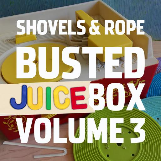 Busted Jukebox Volume 3
