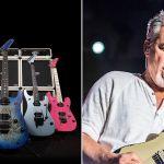 EVH 2021 Guitar Models