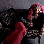 Janis Joplin - Pearl Promo Shot