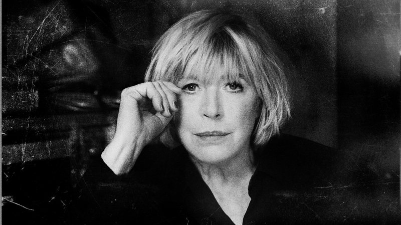 Marianne Faithfull, photo courtesy of artist