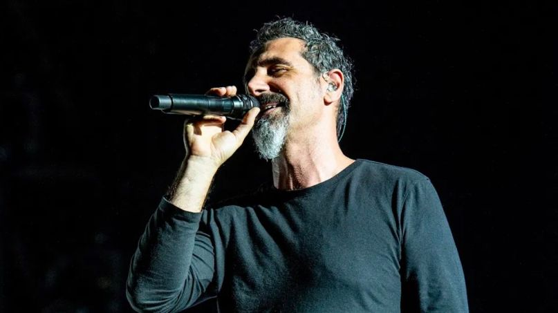 Serj Tankian Truth to Power Trailer