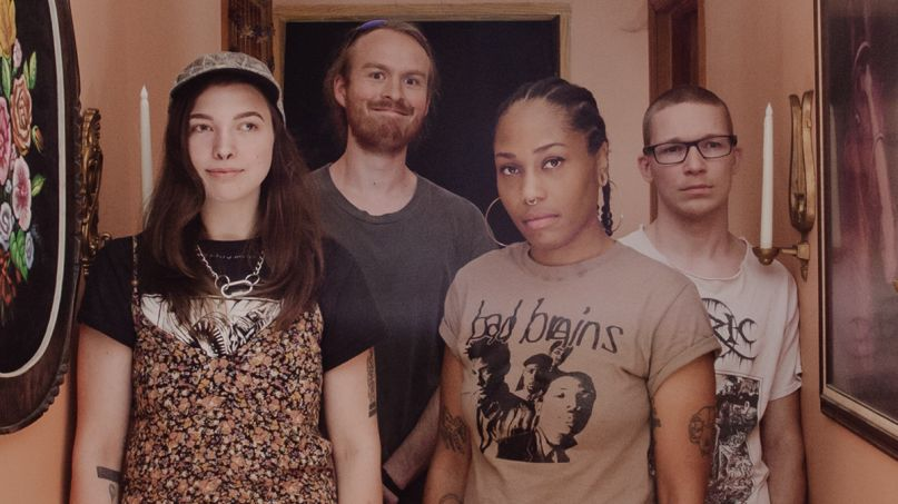 """Thirdface Share New Song """"Villains!"""""""