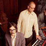 Weezer, photo by Brendan Walter