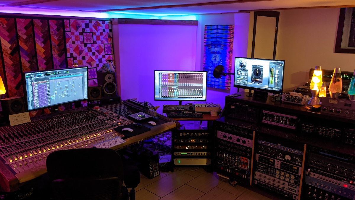 art d'ecco tv gods origins the hive studios